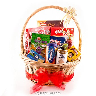 elite Hamper at Kapruka Online for specialGifts