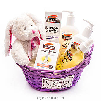 Palmer`s Baby Care By FIRST SMILE at Kapruka Online forspecialGifts