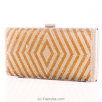 Stylish Evening Clutch at Kapruka Online for specialGifts