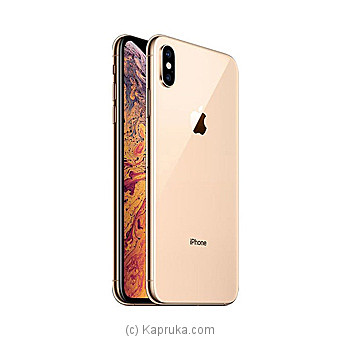IPhone XS Max 64GB Dual Simat Kapruka Online forspecialGifts
