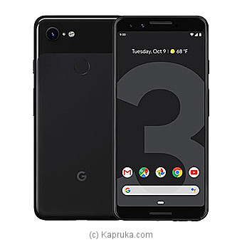 Google Pixel 3 64GB By GOOGLE at Kapruka Online forspecialGifts
