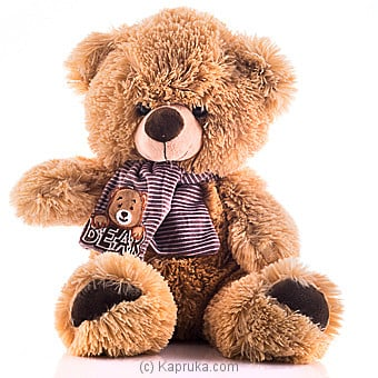 Bubsy Happy Hugs Teddy at Kapruka Online for specialGifts