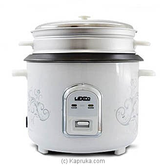 Lexco Rice Cooker 1.8L at Kapruka Online for specialGifts