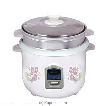 Powerline Rice Cooker 1.8L at Kapruka Online for specialGifts
