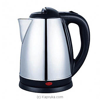 Limax Stainless Steel Electric Kettle 1.8L NWS-708 at Kapruka Online for specialGifts