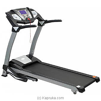 Neo N6000 Treadmill 2.5HP at Kapruka Online for specialGifts
