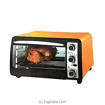 National Electric Oven 2KG 20L CK-20B at Kapruka Online for specialGifts