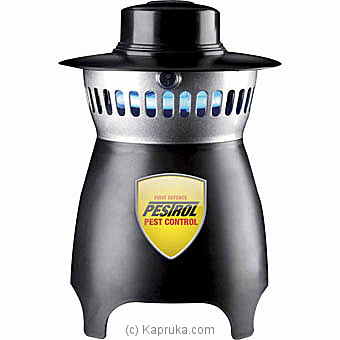 Pastrol The Terminator Mosquito Trap at Kapruka Online for specialGifts