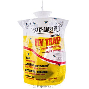 Catchmaster Disposable Fly Trap at Kapruka Online for specialGifts