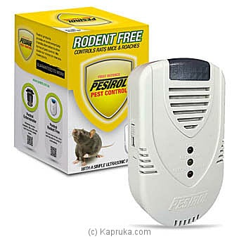 Pestrol Rodent Free Pest Control at Kapruka Online for specialGifts