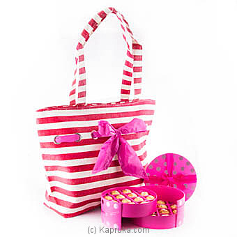 Pink Cherish Collection For Her at Kapruka Online for specialGifts