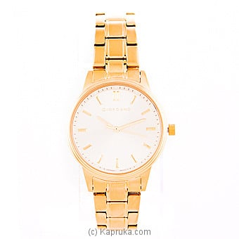 Giordano Ladies Watch By GIORDANO at Kapruka Online forspecialGifts