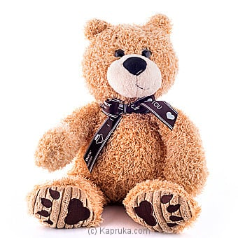 Mr. Teddy Bear at Kapruka Online for specialGifts