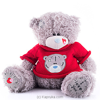 Poppy Teddy at Kapruka Online for specialGifts