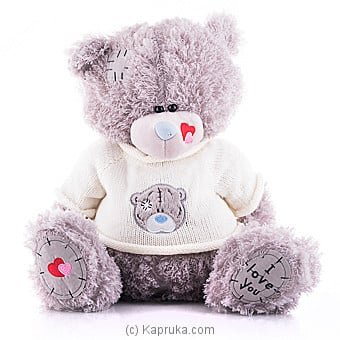 Sabby Teddy at Kapruka Online for specialGifts