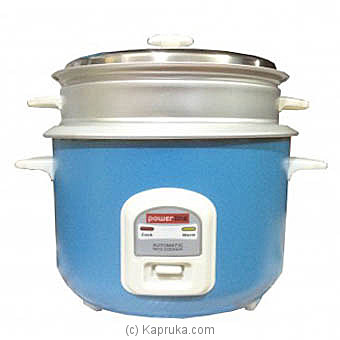 Powerline Rice Cooker PL-RC 2.8L at Kapruka Online for specialGifts
