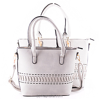 Classy Ash Ladies Hand Bag at Kapruka Online for specialGifts