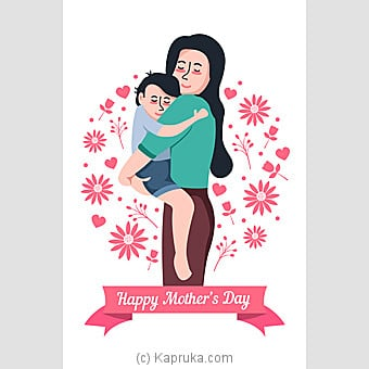 Mother`s Day Greeting Cardat Kapruka Online forspecialGifts