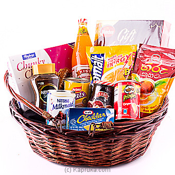 Awurudu Hamper  at Kapruka Online for specialGifts