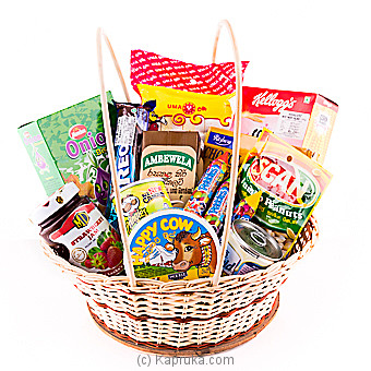New Year Kids Hamper at Kapruka Online for specialGifts