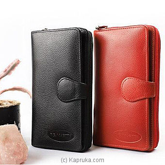 P.G 10  Ladies Wallet at Kapruka Online for specialGifts
