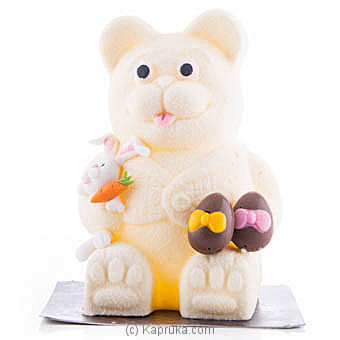 Easter Bear(GMC) at Kapruka Online for specialGifts