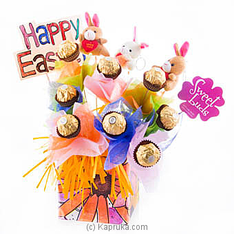 Easter Wishes at Kapruka Online for specialGifts