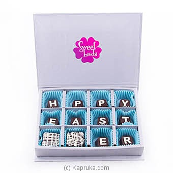 Easter Choco Box at Kapruka Online for specialGifts