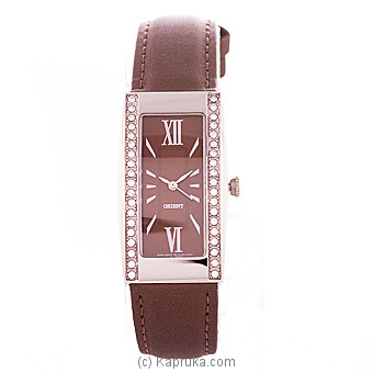 Orient Women`s Watch at Kapruka Online for specialGifts