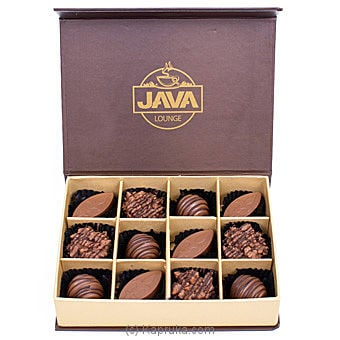 All Nuts Mix-12 Piece(Java) at Kapruka Online for specialGifts