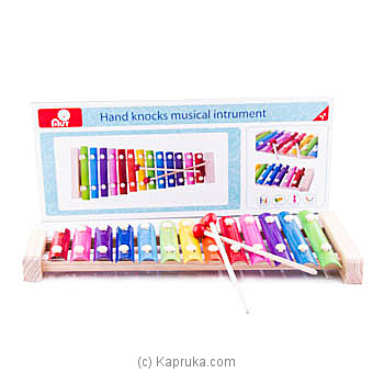 Children 13 Notes Xylophone at Kapruka Online for specialGifts