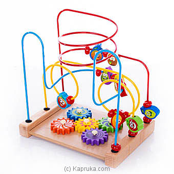 Winding Bead Toy Series at Kapruka Online for specialGifts