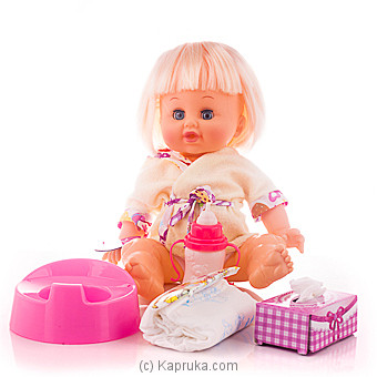 Happy Baby Doll at Kapruka Online for specialGifts