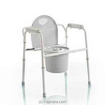 Commode Chair Without Wheels at Kapruka Online for specialGifts