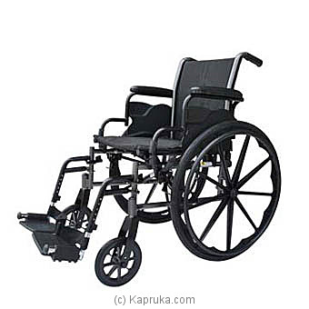 Alloy Type Wheel Chair at Kapruka Online for specialGifts