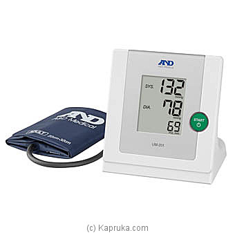 Professional Blood Pressure Monitor at Kapruka Online for specialGifts