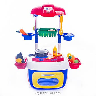 Cute Kitchen Playset at Kapruka Online for specialGifts