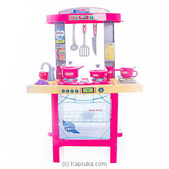 Master Cheff`s Kitchen Playset at Kapruka Online for specialGifts