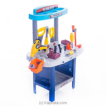 Workshop Bricolage And Tool at Kapruka Online for specialGifts