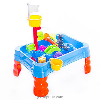 Summer Outdoor Children Beach Sand Toy Play Set at Kapruka Online for specialGifts