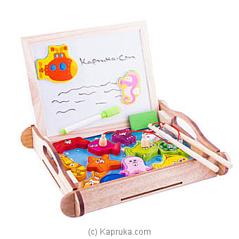 Multifunctional Fishing Drawing Board at Kapruka Online for specialGifts