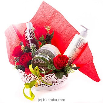 Adore Rose Appleat Kapruka Online forspecialGifts