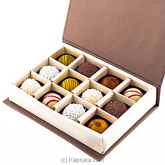 Assorted Truffle(Java) at Kapruka Online for specialGifts