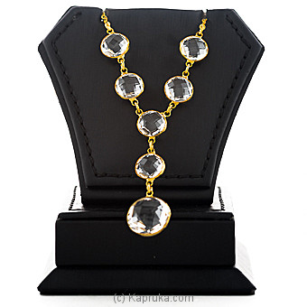 Stone Crystal With Chain at Kapruka Online for specialGifts
