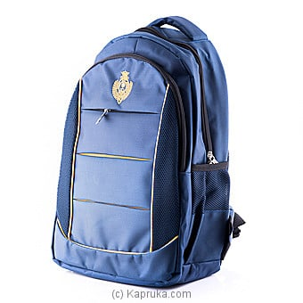 Royal College Kids School Bag (11119) at Kapruka Online for specialGifts