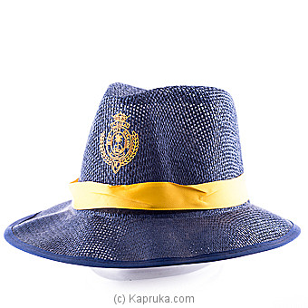 Royal College Jackson Hat(13502) at Kapruka Online for specialGifts