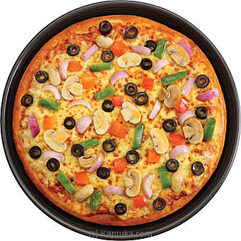 Veggie Supreme Sausage Crust Large By PIZZA HUT at Kapruka Online forspecialGifts