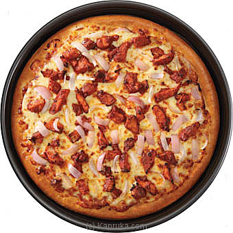 Tandoori Chicken Sausage Crust Large By PIZZA HUT at Kapruka Online forspecialGifts