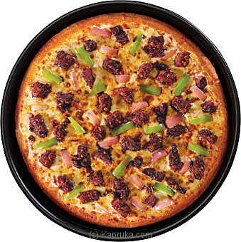 Devilled Beef Sausage Crust Large By PIZZA HUT at Kapruka Online forspecialGifts