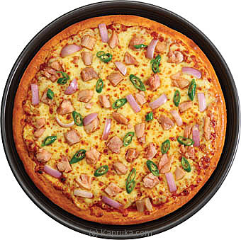 Chicken Bacon Stuffed Crust Large at Kapruka Online for specialGifts